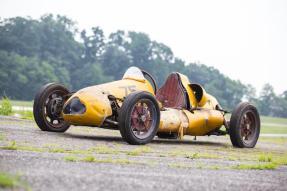1952 Cooper Mk VI