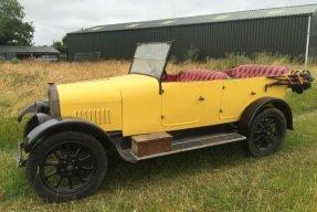 1925 Humber 9/20hp