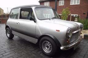 1980 Mini 1100