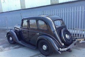 1937 Morris Ten Four