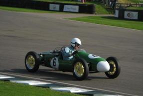 1954 Cooper Mk VIII
