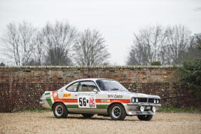 1977 Vauxhall Firenza