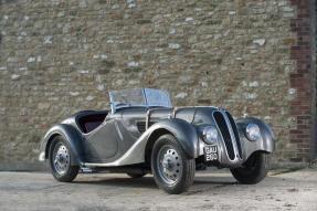 1939 Frazer Nash BMW 328