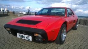 1984 AC 3000ME