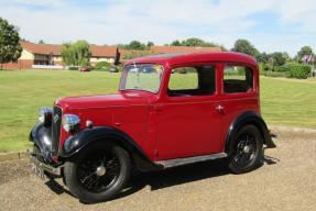 1937 Austin Seven