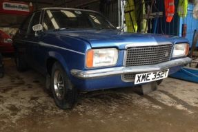 1978 Vauxhall VX 2300