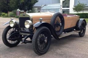 1925 Delage DI