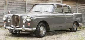1965 Wolseley 6/110