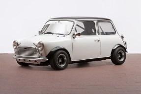 1975 Mini 1000