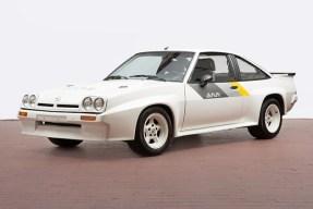 1982 Opel Manta 400