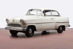 1956 Opel Rekord