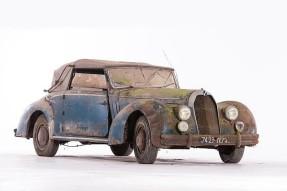 c 1951 Talbot-Lago T15