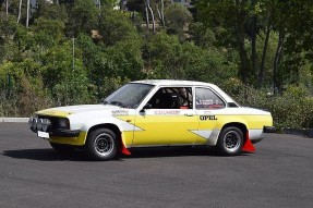 1981 Opel Ascona