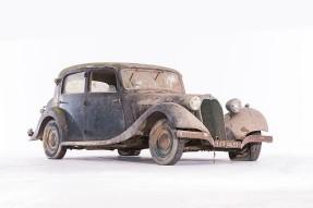 c 1936 Talbot-Lago T11