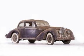 c 1948 Talbot-Lago T26