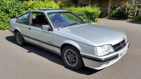 1986 Opel Monza
