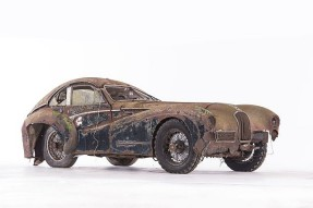 1949 Talbot-Lago T26