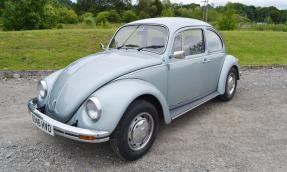 1984 Volkswagen Beetle