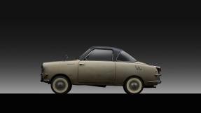 1959 Glas Goggomobil TS400