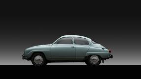 1965 Saab Monte Carlo 850