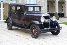 1930 Hudson Super Six