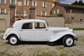1953 Citroën 11