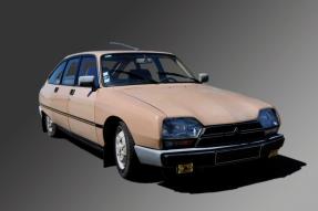 1980 Citroën GS