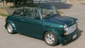 1995 Mini Cabriolet