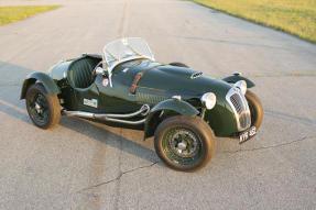 1953/70 Frazer Nash Le Mans Replica