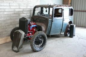 1933 Wolseley Nine