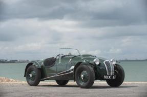 1950 Frazer Nash Le Mans Replica