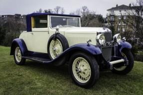 1930 Vauxhall T80