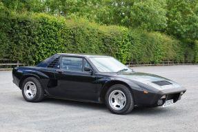 1985 AC 3000ME