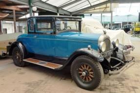1926 Chrysler G-70