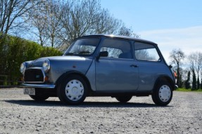 1992 Mini 1000