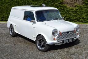 1972 Mini Van
