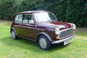1988 Mini Mayfair