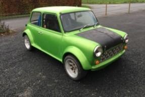 1990 Mini 1000