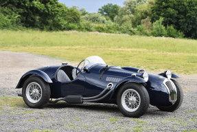 1954 Frazer Nash Le Mans Replica