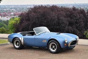 1967 AC Cobra 289