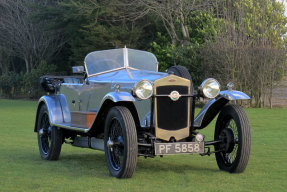 1926 Frazer Nash Fast Tourer