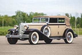 1932 Chrysler CH Imperial