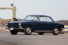 1965 BMW 3200 CS