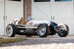 1952 Kurtis 4000