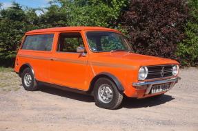 1978 Mini Clubman