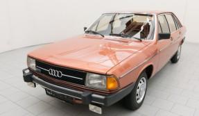 1978 Audi 100