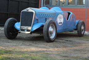 1937-49 Delage D6