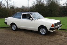 1981 Datsun Sunny