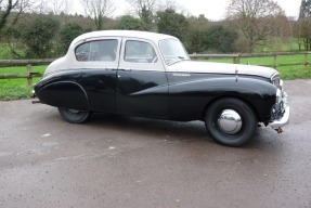 1951 Sunbeam-Talbot 90