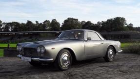1968 Lancia Flaminia GT